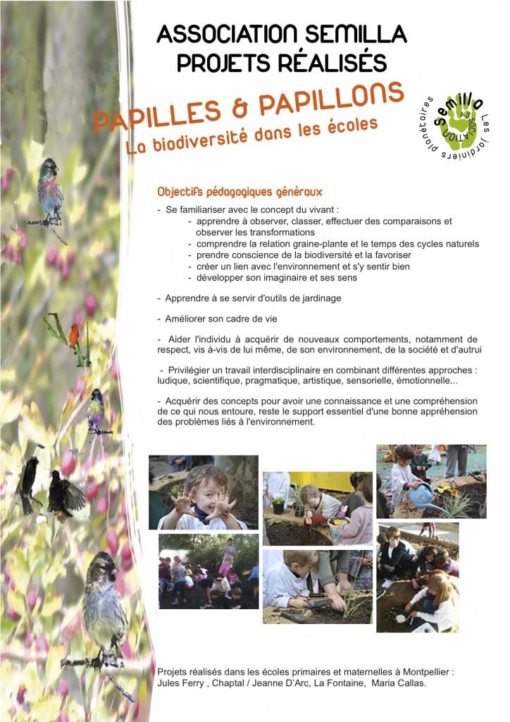 Semilla Ecoles