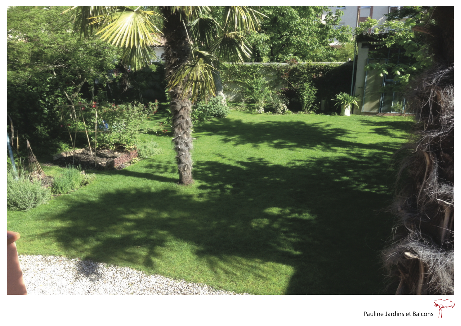 Jardin Toulouse